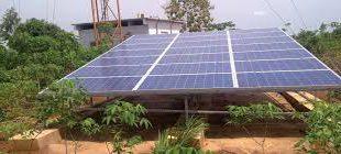 نرخ خرده پمپ اب خورشیدی