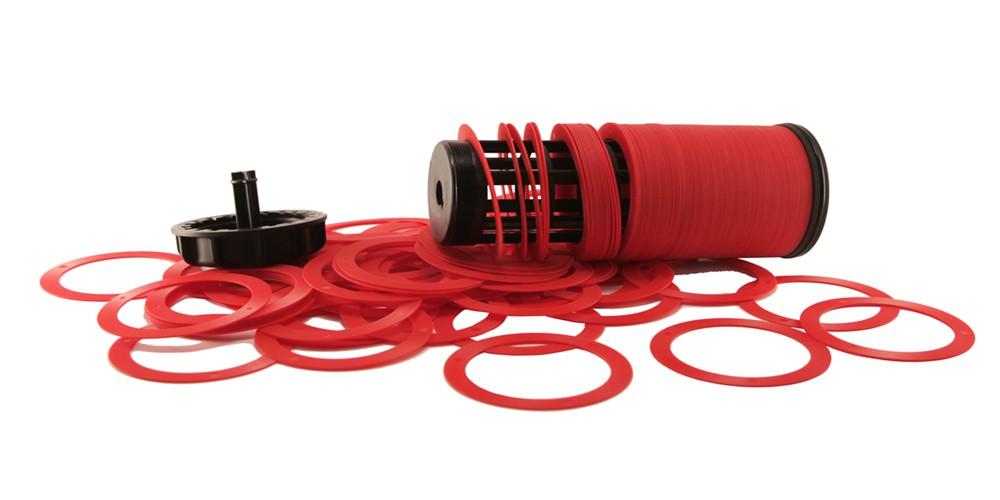 قیمت انواع فیلتر دیسکی آبیاری قطره ای در بازار