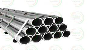 قیمت لوله فولادی آبرسانی ارزان