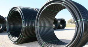قیمت انواع لوله آبیاری پلی اتیلن 10 و 16 میلیمتری