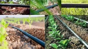 نوار تیپ برای ابیاری قطره ای به قیمت کارخانه